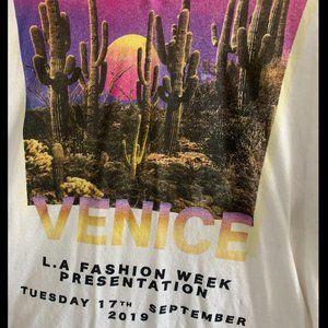 L.A. Fashion Week Top